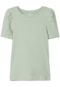 Name it - T-shirt basic - desert sage