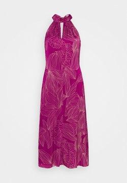 Milly - ADRIAN HIBISCUS  - Vestido de cóctel - magenta