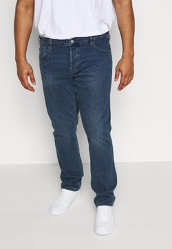 Only & Sons - ONSLOOM LIFE - Jean slim - blue denim