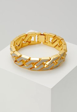 Urban Classics - GLITTER BRACELET - Bracelet - gold-coloured