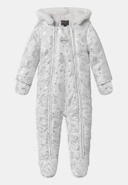 Guess - PADDED BABY - Talvihaalari - white