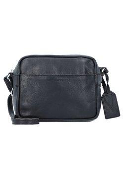 Cowboysbag - WOODBINE - Umhängetasche - black