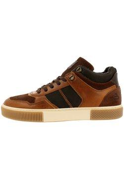 Bullboxer - Sneaker high - 708