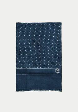 Hackett London - Schal - dark blue