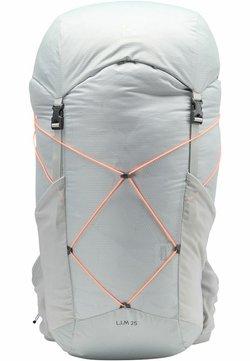 Haglöfs - Trekkingrucksack - stone grey/magnetite