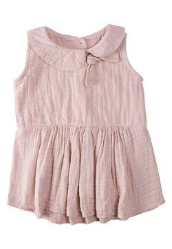 Cigit - MUSLIN - Freizeitkleid - light pink