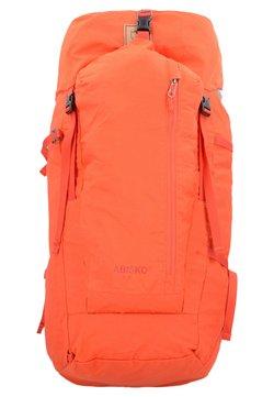 Fjällräven - Trekkingrucksack - flame orange