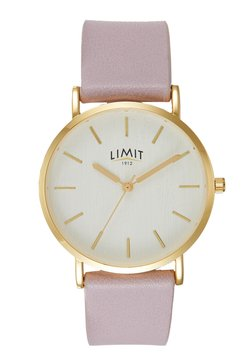 Limit - LADIES STRAP WATCH TEXTURED DIAL - Montre - rose