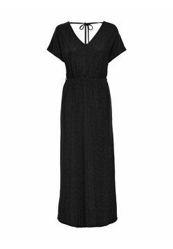 JDY - Vestido largo - black 2