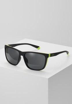 Polaroid - Gafas de sol - black/yellow