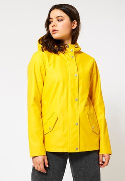 America Today - Parka - yellow