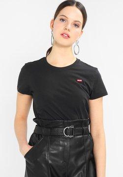 Levi's® - PERFECT TEE - T-shirt basic - black