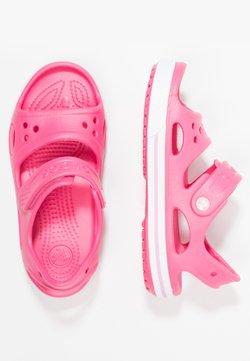 Crocs - CROCBAND II - Badesandale - paradise pink/carnation