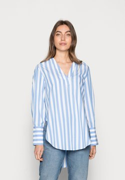 Selected Femme - KELLY  - Bluse - bright white