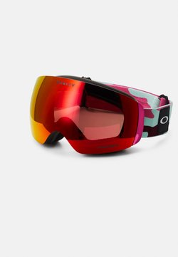 Oakley - FLIGHT DECK XM - Skibrille - prizm snow/hi pink