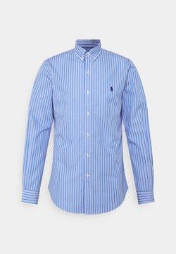 Polo Ralph Lauren - LONG SLEEVE - Hemd - blue/orange