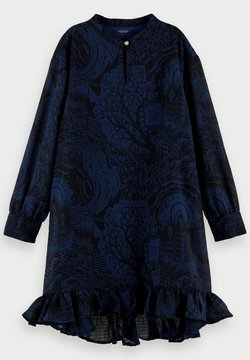 Scotch & Soda - Freizeitkleid - blue