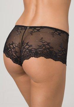 LingaDore - DAILY HIPSTER - Panties - schwarz