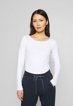 Anna Field - Langarmshirt - white