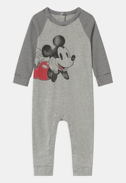 GAP - Pyjama - light heather grey