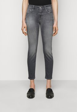 CLOSED - BAKER - Jeans Slim Fit - mid grey