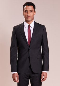 HUGO - ALDONS - Veste de costume - dark grey