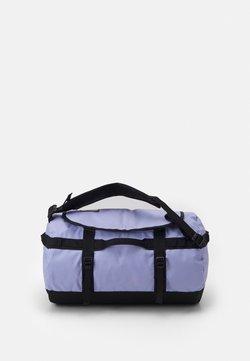 The North Face - BASE CAMP DUFFEL S UNISEX - Sporttasche - sweet lavender/black