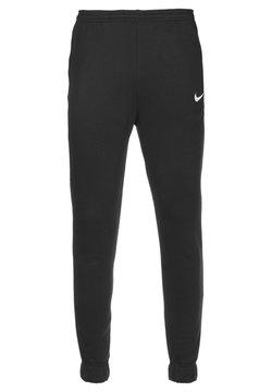 Nike Performance - PARK 20  - Jogginghose - black / white