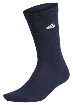 adidas Originals - SUPER SOCKS - Sportsocken - blue
