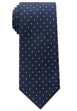 Eterna - Krawatte - rosa/blau