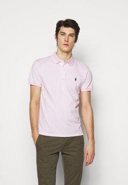 Polo Ralph Lauren - OXFORD - Poloshirt - garden pink/white