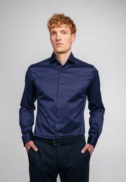 Eterna - Businesshemd - marineblau