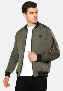 Threadbare - Giubbotto Bomber - khaki