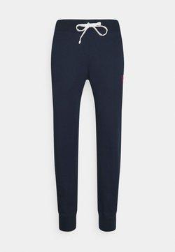 Champion Rochester - CUFF PANTS - Jogginghose - dark blue
