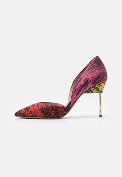 Kurt Geiger London - BOND - High Heel Pumps - red/other