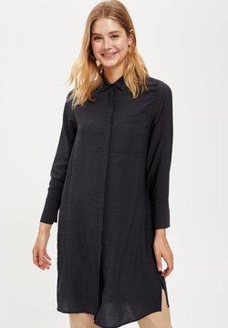 DeFacto - Camicia - black