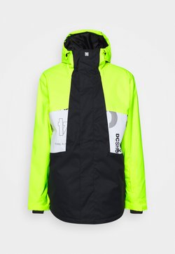 DC Shoes - DEFY JACKET - Giacca da snowboard - syndicate white