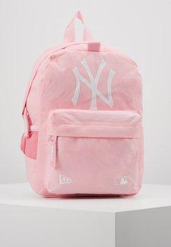 New Era - KIDS STADIUM BACKPACK NEW YORK YANKEES - Reppu - pink