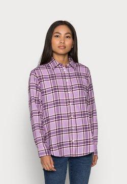 GAP Petite - EVERYDAY - Camisa - purple
