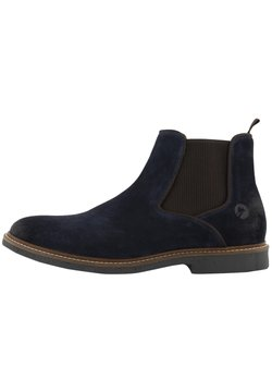 Travelin - Stiefelette - blue