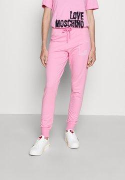 Love Moschino - Jogginghose - pink