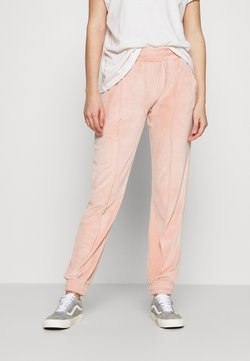 ONLY - ONLALVA PANT  - Jogginghose - misty rose