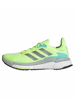 adidas Performance - SOLAR BOOST 3 - Sneaker low - gelb