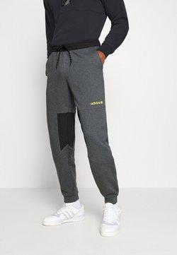 adidas Originals - FIELD PANT - Træningsbukser - dark grey