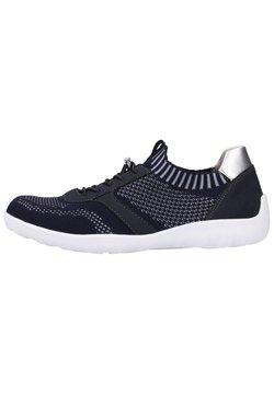 Remonte - Sneaker low - blue