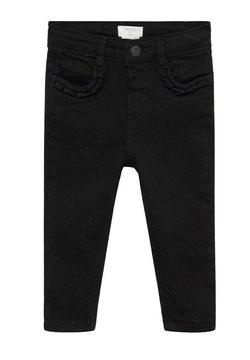 Mango - MIA - Slim fit jeans - black denim