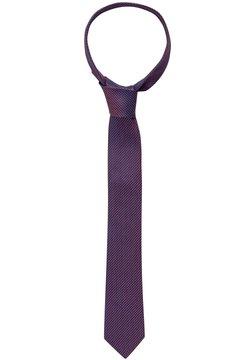 Eterna - Krawatte - pink/blau
