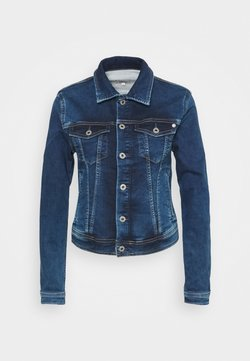 Pepe Jeans - CORE JACKET - Veste en jean - denim