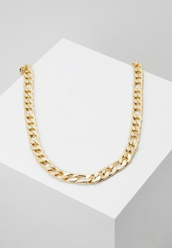 Vintage Supply - FIRAGO CHAIN - Smykke - gold-coloured
