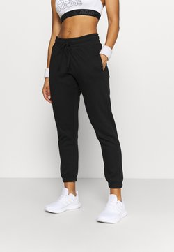 Cotton On Body - LIFESTYLE GYM TRACK PANTS - Jogginghose - black